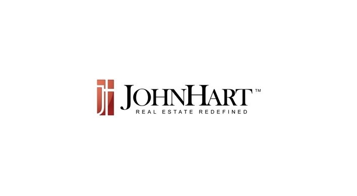 JohnHart Real Estate