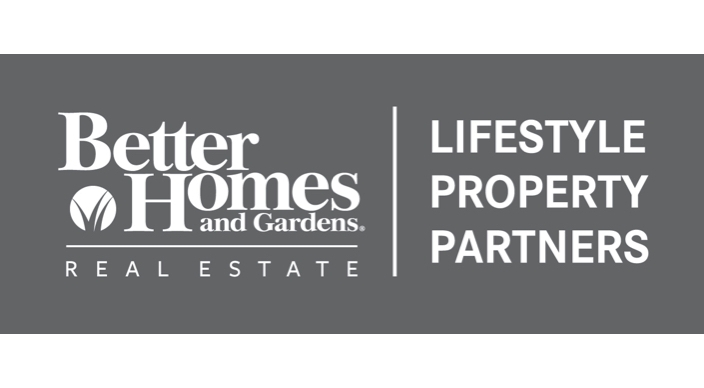 Better Homes & Gardens Real Estate Lifestyle Property Partners