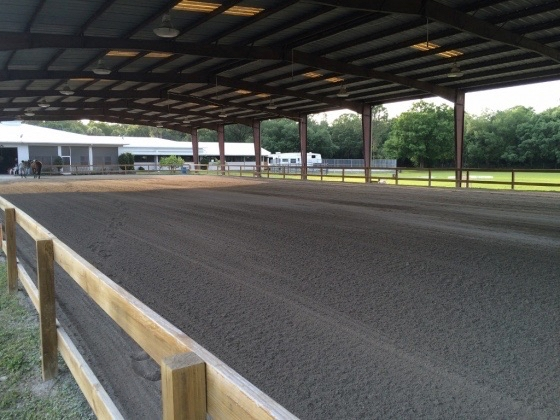 DaVinci Farms Equestrian Center - PRICE IMPROVEMENT!!