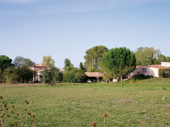Equestrian Estate in Southern France on 18.0 Ha near 13520 Les Baux de Provence