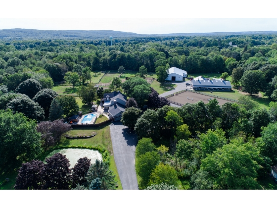 Equestrian Properties For Sale