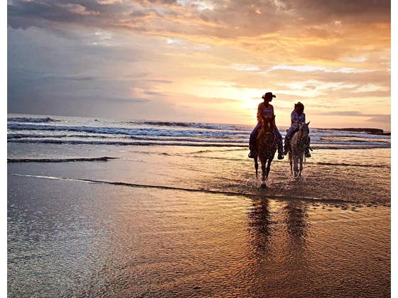 NEW Adventure Equestrian Community - Big Sky Ranch in Nicaragua