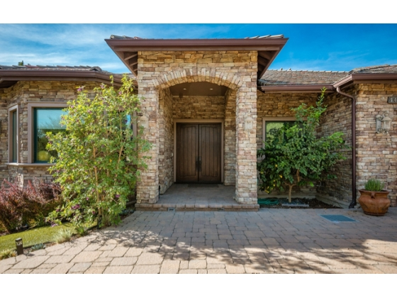 No Expense Spared on This Luxury Agoura Hills Horse Property