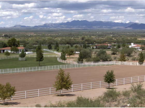 FOR SALE ~ MONTOSA CANYON RANCH  ~ THE PREMIER GENTELMEN'S RANCH IN ARIZONA