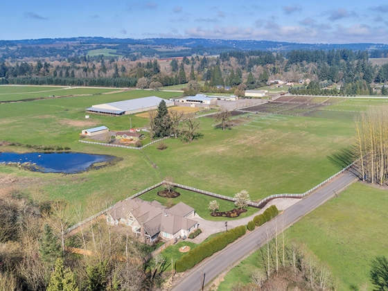 Thoroughbred Real Estate Group Horse Property Hobby