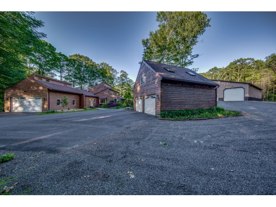 WOW Huge price drop. MOTIVATED SELLERS...Created with the horse enthusiast in mind, this P&B home & new 5-stall (54x60) Morton barn is move-in-ready & fully equipped w/all the equestrian amenities in mind.