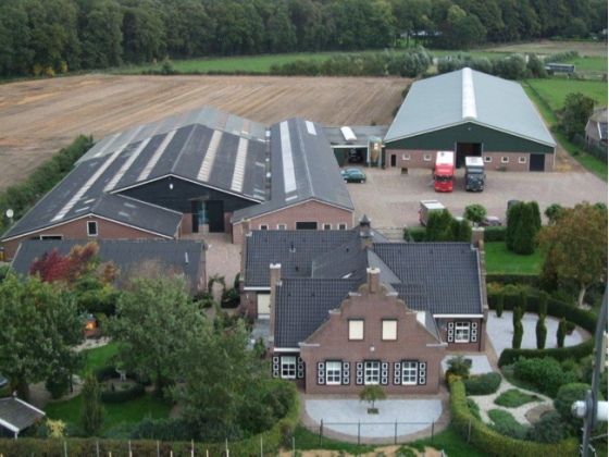 Stunning Horse Property in the Netherlands for Sale