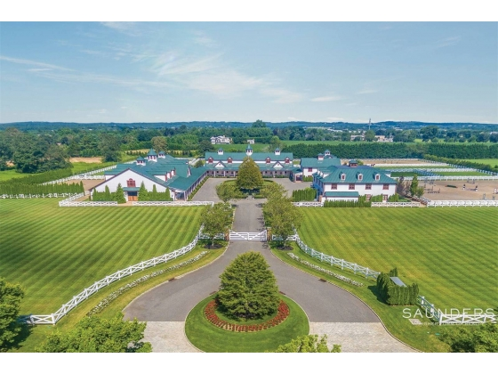 Bridgehampton Equestrian Estate