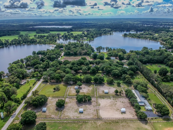 Tampa, Florida Equestrian Property near Tampa Bay Downs