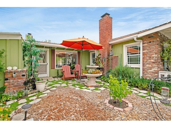 SOLD!!  Agoura Hills Horse Property