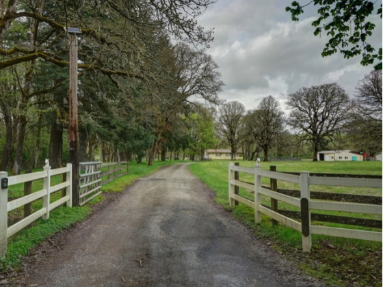 Aumsville Equestrian Property