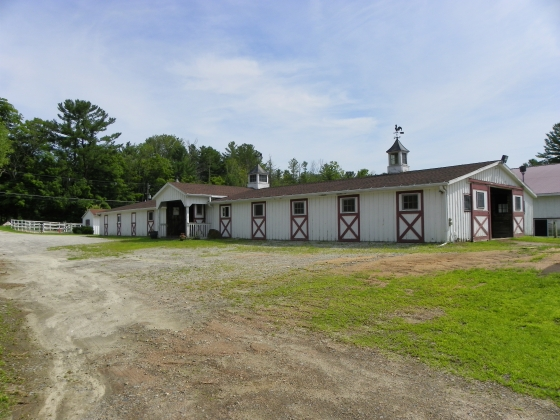 Equestrian Riding Center