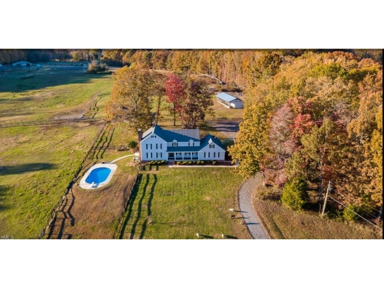 Amazing Horse property in NC