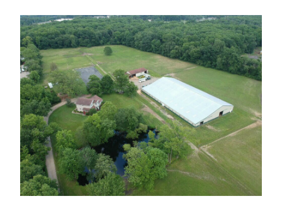 17 Acre Equestrian Farm in Southern New Jersey