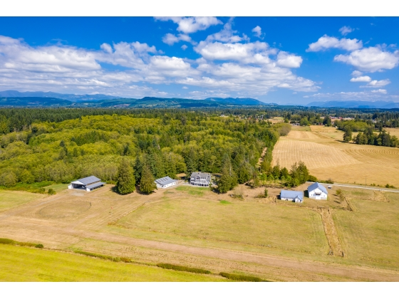 Sunset Aviation and Equestrian Estate