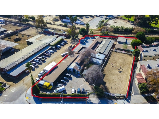 Boarding/Training Facility backing to the LA Equestrian Center