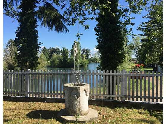 Equestrian property, riding center for sale in northern Italy near Milan