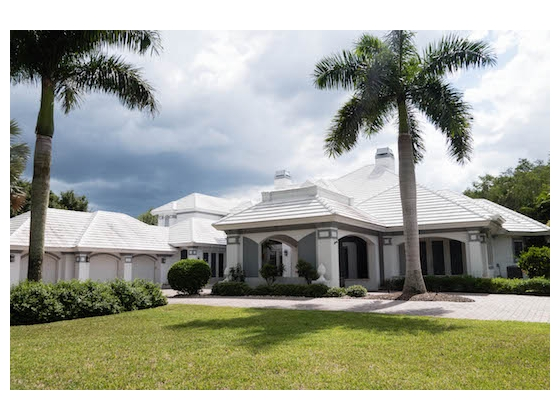 Equestrian Estate in Fort Myers, Florida
